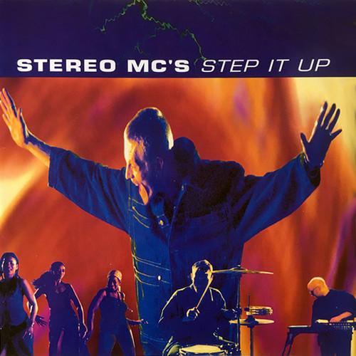 Artwork van Step It Up