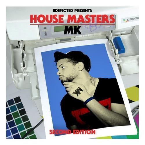Artwork van Use Me (M.K. Mix)