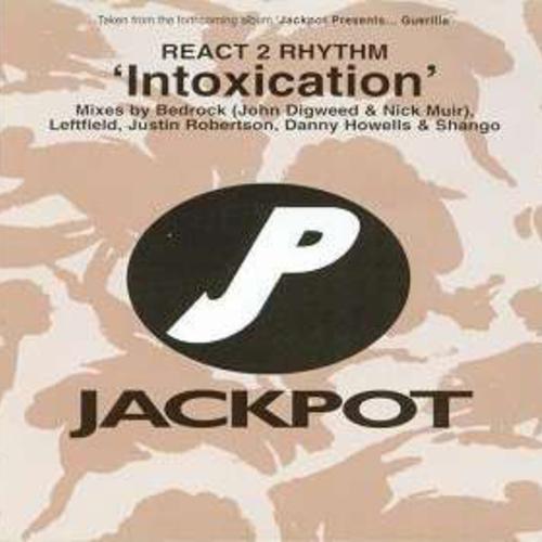 Artwork van Intoxication (Dubfield Mix)