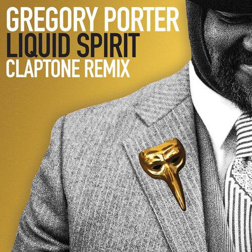 Artwork van Liquid Spirit (Claptone Remix)