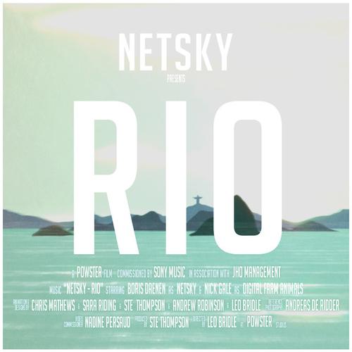 Artwork van Rio