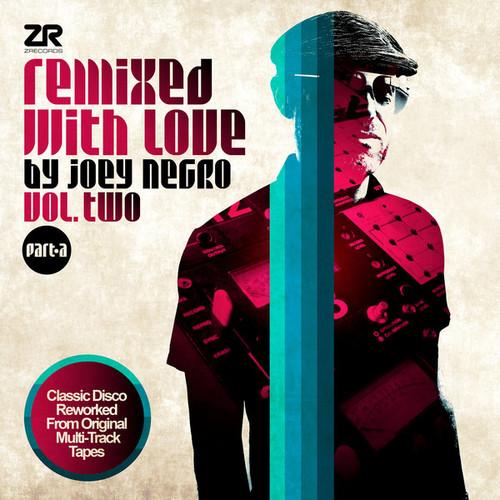 Artwork van Ride Like The Wind (Joey Negro Disco Mix)