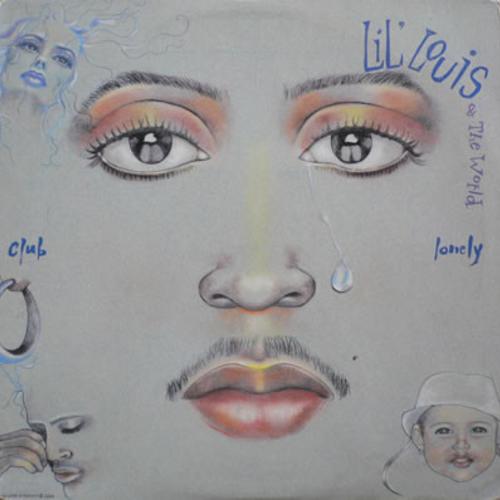 Artwork van Club Lonely (Club Mix)