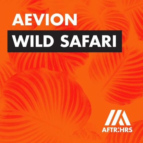 Artwork van Wild Safari
