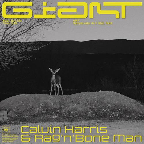 Artwork van Giant (Purple Disco Machine Remix)