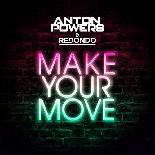 Artwork van Make Your Move