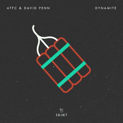 Artwork van Dynamite