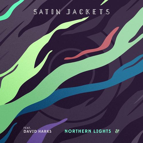 Artwork van Northern Lights (Antenna Remix)