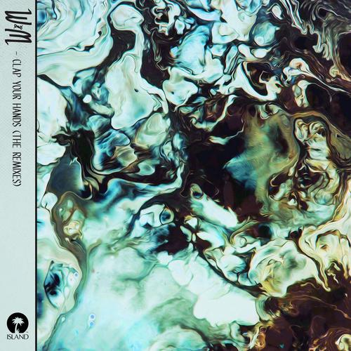 Artwork van Clap Your Hands (Solomun Remix)