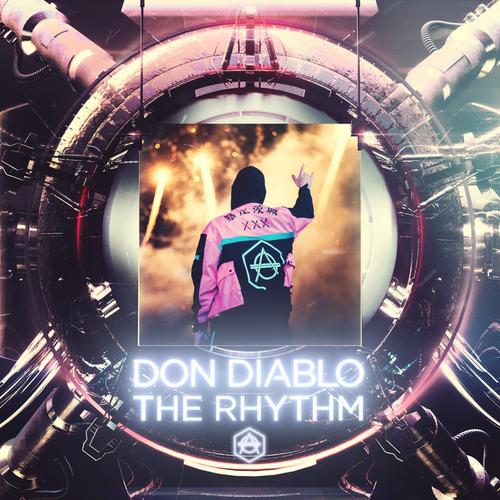 Artwork van The Rhythm