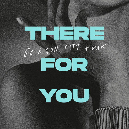 Artwork van There For You (Warehouse Mix)