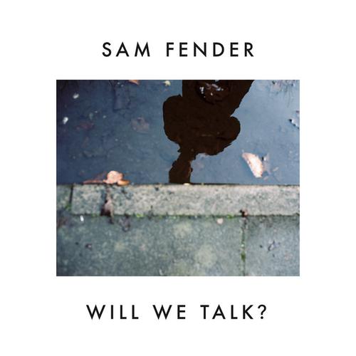 Artwork van Will We Talk (MK Remix)