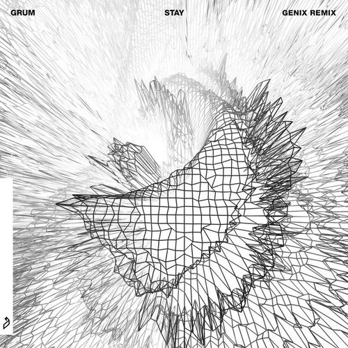 Artwork van Stay (Genix Remix)
