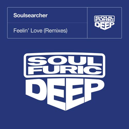 Artwork van Feelin' Love (Dr Packer Remix)