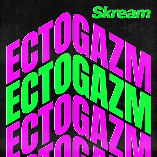 Artwork van Ectogazm