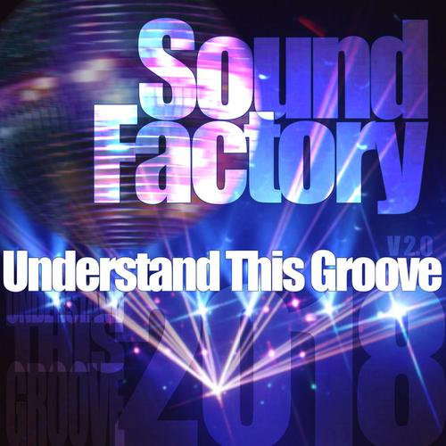Artwork van Understand This Groove