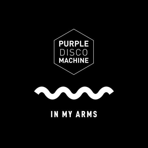 Artwork van In My Arms