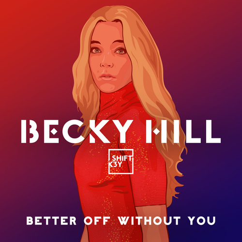 Artwork van Better Off Without You