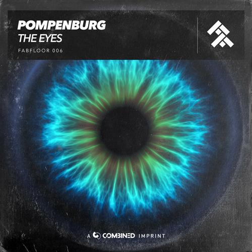 Artwork van The Eyes
