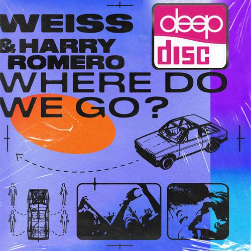 Artwork van Where Do We Go (DeepDisc)