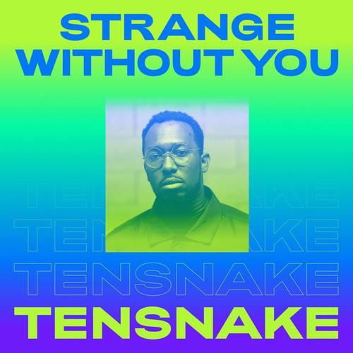Artwork van Strange Without You