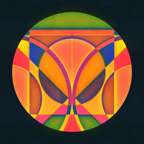 Artwork van Northern Spiral