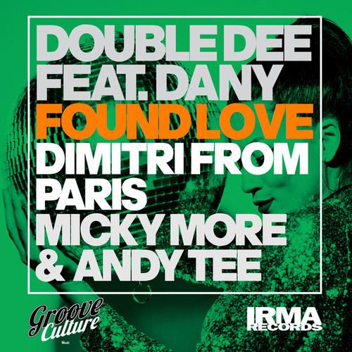 Artwork van Found Love (Dimitri From Paris Remix)