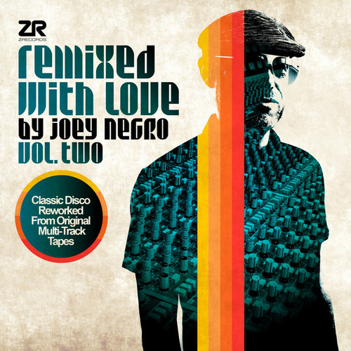 Artwork van Music Is My Way Of Life (Joey Negro Funk In The Music Mix)