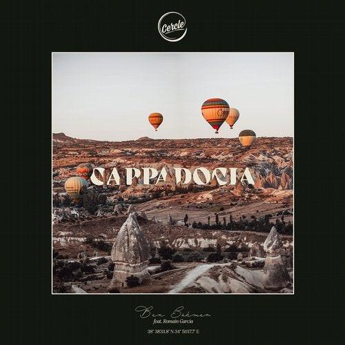 Artwork van Cappadocia