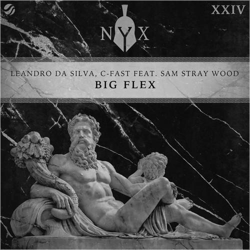 Artwork van Big Flex