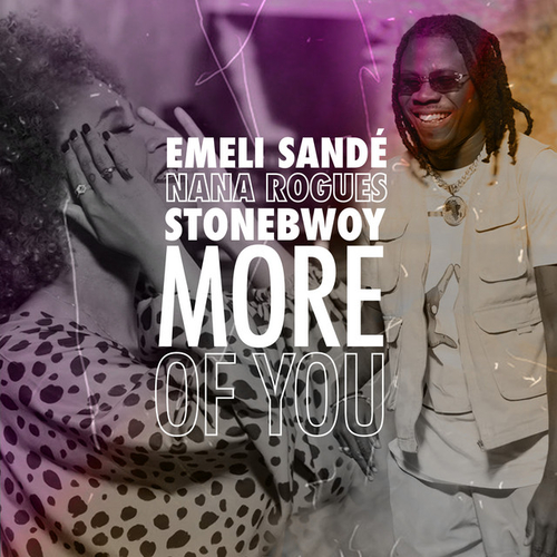 Artwork van More Of You (Booker T Afro House Remix)