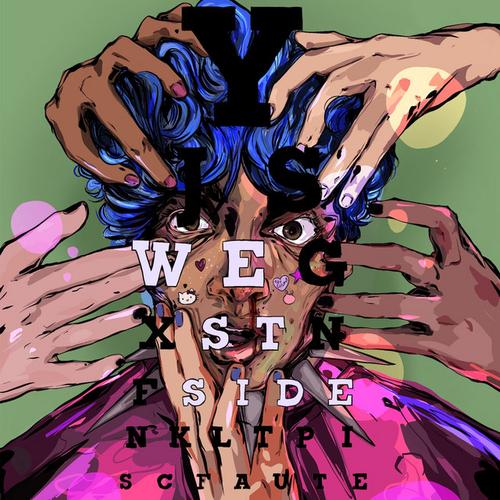 Artwork van Westside