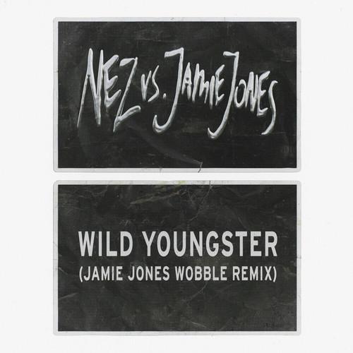 Artwork van Wild Youngster (Jamie Jones' Wobble Remix)