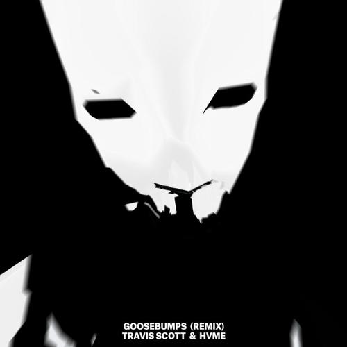 Artwork van Goosebumps (Remix)