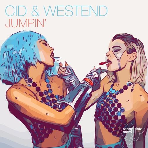 Artwork van Jumpin'