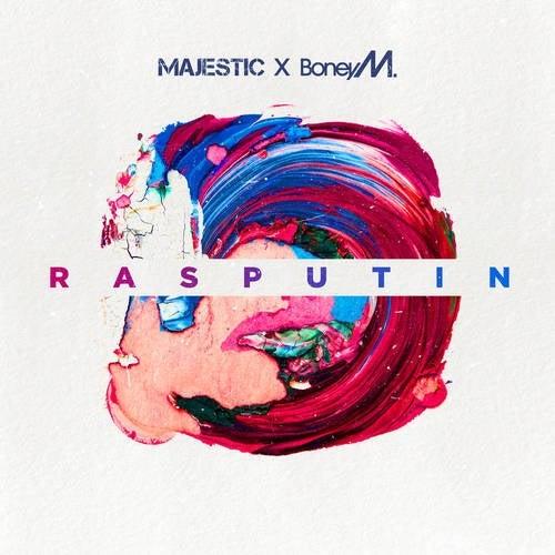 Artwork van Rasputin
