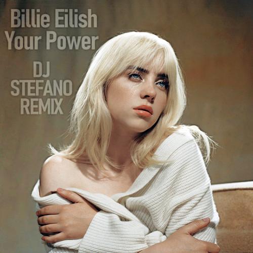 Artwork van Your Power (DJ Stefano Remix)