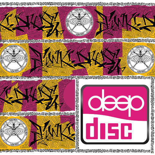 Artwork van Back To Life (Booker T Kings Of Soul Satta Dub) (DeepDisc)
