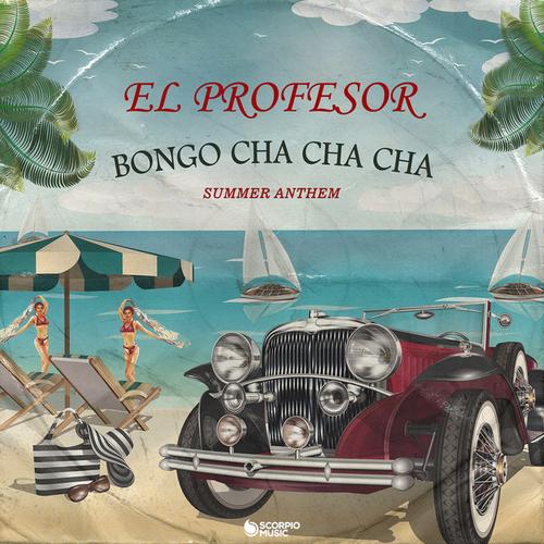 Artwork van Bongo Cha Cha Cha