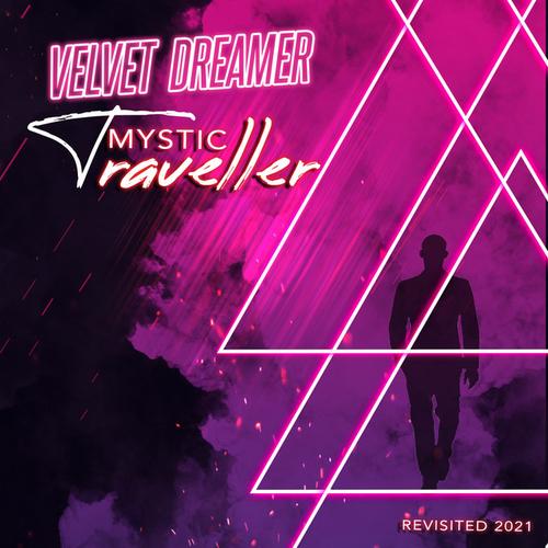 Artwork van Mystic Traveller